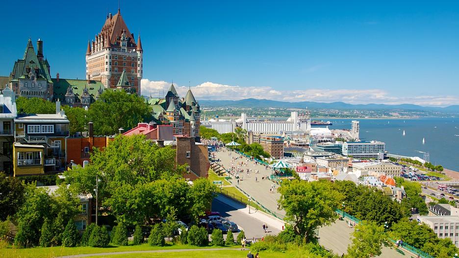 5 bonnes raisons de partir étudier au Quebec